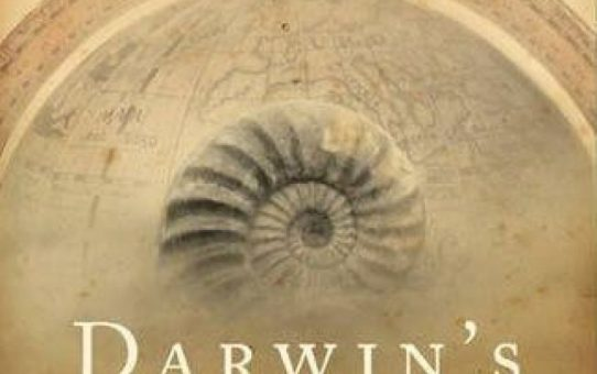 #StevesLibrary: Darwin's Ghosts: In Search of the First Evolutionists