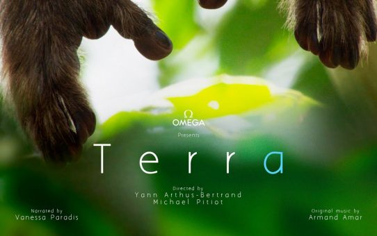 #SteveReviews: Terra