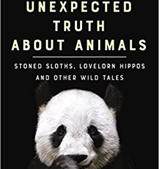 #StevesLibrary: The Unexpected Truth About Animals