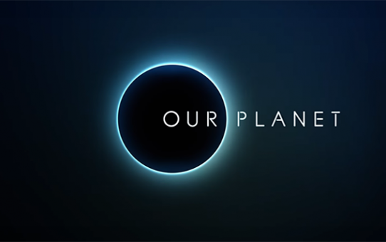 #SteveReviews: Our Planet