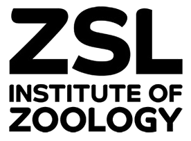 Institute of Zoology Logo